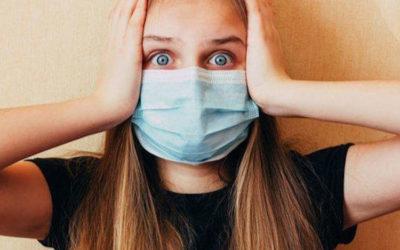 SOS Adolescenti al tempo del Coronavirus: indicazioni pratiche