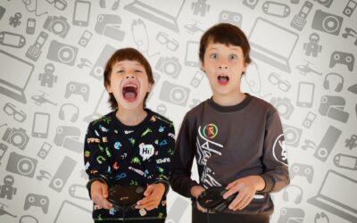 Come evitare la dipendenza dai videogiochi ?